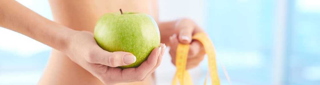 l'ostéopathie pour la perte de poids